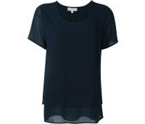 Mehrlagiges T-Shirt