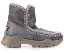 Gefütterte Snow-Boots