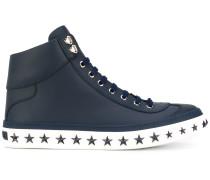 'Argyile' High-Top-Sneakers