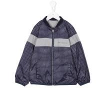 - Jacke mit Reißverschluss - kids - Polyester - 5