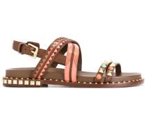 'Massai' Sandalen