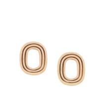 Saturn earrings