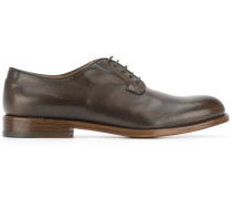 'Saverio' Derby-Schuhe - men - Leder - 39