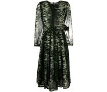 'Florance' Kleid mit Print