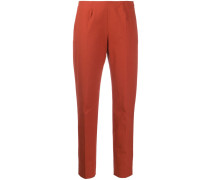 Schmale Tapered-Hose
