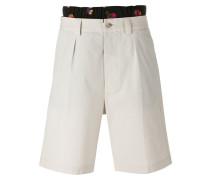 Klassische Shorts - men - Baumwolle - 48