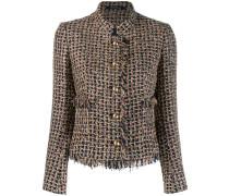 'Nikole' Tweed-Jacke