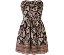 'Malena' Kleid mit Print