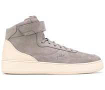 A-COLD-WALL* Zweifarbige High-Top-Sneakers