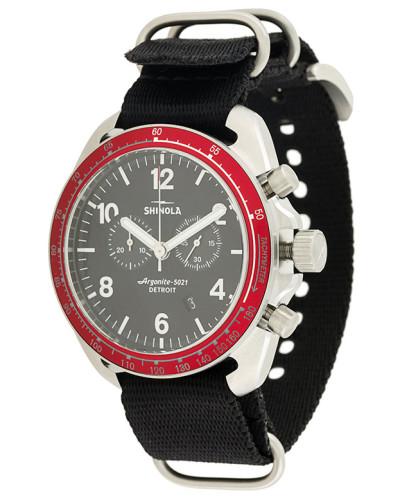 'The Rambler' Armbanduhr