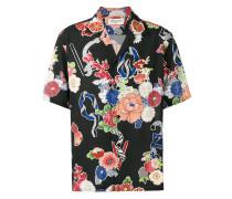 Klassisches Hawaiihemd - men - Viskose - 40
