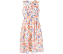 Kurzes 'Ume Flower' Kleid