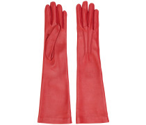 mid length gloves