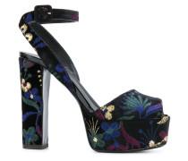 'Betty Shanghai' Sandalen mit Plateausohle