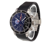 'PC-7 Team Chronograph' analog watch
