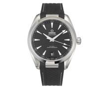 2021 ungetragener Aqua Terra 150 M Co-Axial Master Chronometer 41mm