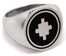 Ring mit Kreuz-Motiv