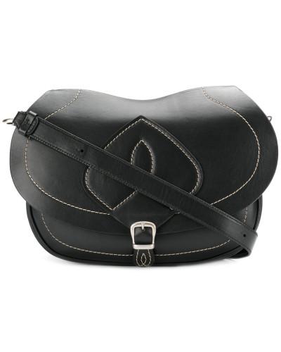 Maison Margiela Damen Slide satchel Verkauf Klassische Offizieller Günstiger Preis Bilder Mit Paypal 6QeeM