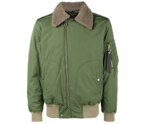 flight bomber jacket