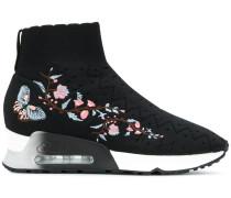 'Lotus' High-Top-Sneakers