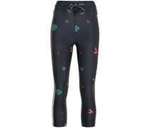 Lucky Symbols NYC Leggings