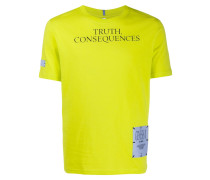 'Truth Consequences' T-Shirt