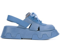 - 'Wilma' platform sandals - women