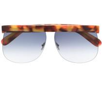 'Havana' Pilotenbrille