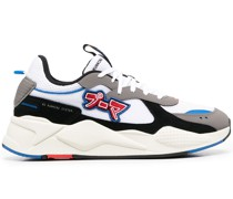 'Running System' Sneakers