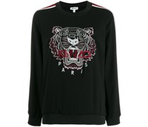 Pullover mit Tiger