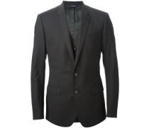 Klassischer, dreiteiliger Anzug