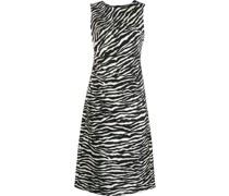 P.A.R.O.S.H. 'Abito Zebra' Kleid