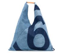 Mittelgroße 'Japanese' Handtasche