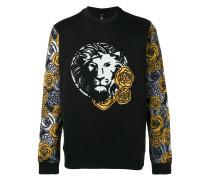 - Sweatshirt mit Print - men - Baumwolle - L