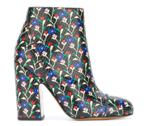 'Cora' ankle boots
