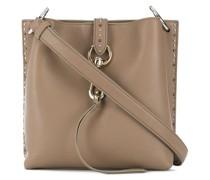 Megan studded shoulder bag