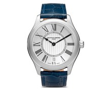 Klassische Armbanduhr