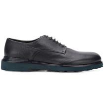 Derby-Schuhe aus Hirschleder
