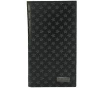 star print wallet