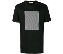 optical Medusa print T-shirt