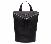 multicolour coated sneakers