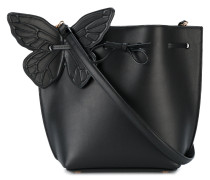 Remi butterfly bucket bag