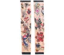 tattoo collection gloves