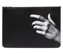 The Other Hand Clutch