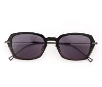 'Hexagon 2' Sonnenbrille - unisex
