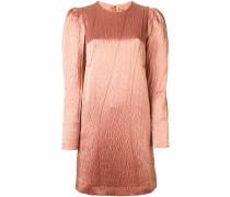Kleid mit akzentuierten Schultern
