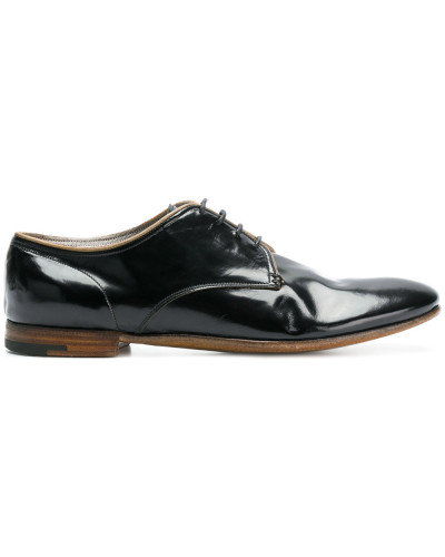 Graziano derby shoes
