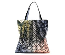 Platinum Iridescent Shopper