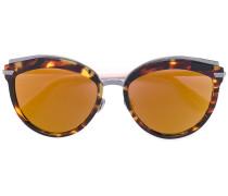 'Offset 2' Sonnenbrille