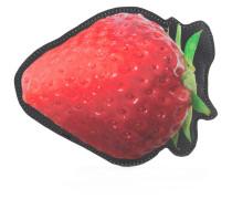 Münztäschchen im Erdbeer-Design - women